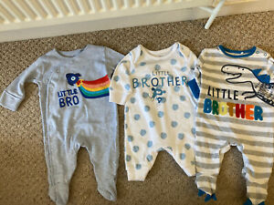Little Brother Bundle New Born