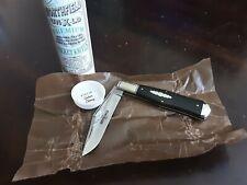 New listing Great Eastern Cutlery #97 Northfield UN-X-LD Gabon Ebony
