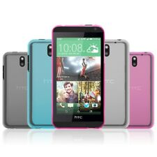 Protective Case Frosted Bumper Frame Back Phone Cover Matte Silicone New