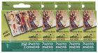 BULK 5 of Pioneer Photo Corners Clear Self-Adhesive 250/box