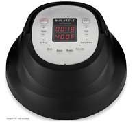 Instant Pot Air Fryer Lid 6 in 1, Turn your Instant Pot into an Air Fryer, 6 Qt
