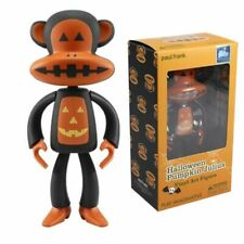 New Paul Frank Julius Vinyl Art Play Imaginative Figure  - Halloween Pumpkin