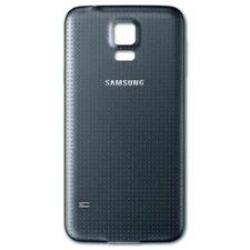 Tapa de batería trasero Samsung S5 mini SM-G800 TAPA trasero blanco azul