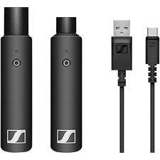 Sennheiser XSW-D XLR BASE SET Digital XLR Wireless System (Mic NOT included)  LN