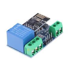 ESP8266 5V Wi-Fi Wireless Relay IoT Smart Phone App Remote Control Switch Module