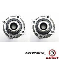 CBK Rear Wheel Bearing and Hub Assembly for 2011-15 Mini Cooper Countryman 2013 14 15 Mini Cooper Paceman