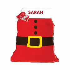 Personalised Santa Sack, Christmas Sack, Santa Bag
