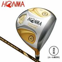 Honma Golf Beres Kiwami Ⅱ 2 Driver 4Star Carbon Shaft High Cor Flex R 2016 Japan