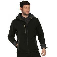 Abrigos y chaquetas de hombre negro Regatta