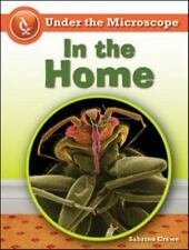 In the Home (Under the Microscope)-ExLibrary