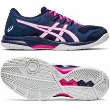 Asics Gel-Rocket 9 Ladies Indoor Court Shoes Stability Badminton Squash Shoes