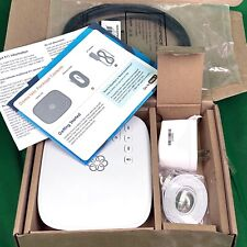 Ooma Telo WHITE (Limited Edition) with additional NEW cables (VeryClean) - MINT!