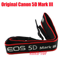 Original Genuine Canon EOS 5D Mark III Shoulder Strap 5DIII strap