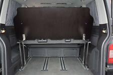 VW T5/T6 Multivan Bettverlängerung. Multiflexboard + Matratzenauflage