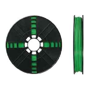 True Colour Large True Green PLA/ Filament MakerBot Replicator 2/ Z18 3D Printer