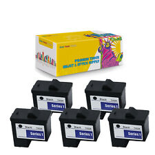 Compatible 5 x T0529 Black Ink Cartridge for Dell Photo 720 A920