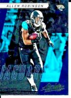"2017 Panini ""Absolute"" Jaguars: Allen Robinson - WR - Card #32  BUY 1 GET 2 FREE"