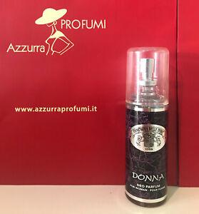 Deodorante Compagnia Delle Indie Deo Parfum Voyage Donna 100 ml Spray