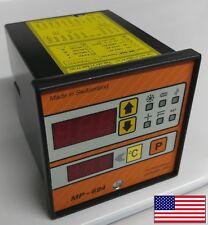 TOOLTEMP - MP-694 Temperature Monitor / Controller