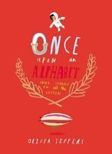 Once upon an Alphabet : Short Stories for All the Letters by Oliver Jeffers (201