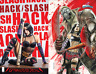 Hack/Slash 15th Anniversary Special GalaxyCon Cosplay Photo Cover Variant