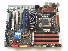 Intel Socket LGA 1366 Mainboards