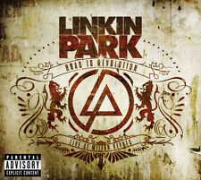 Road to Revolution Live at Milton Keynes [Lp] by Linkin Park (Vinyl, Sep-2016, 3 Discs, Warner Bros.)