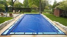24' x 40' Inground Swimming Pool Cover *8 Year*