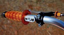 "Mini 7/8"" Motorcycle Handlebar Switch Housing x2 XS650 CB350 400 750 SR400 500"