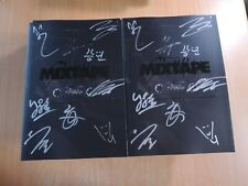 Stray Kids - Mixtape (Debut Promo) with Autographed (Signed)