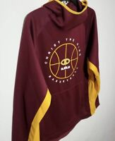 RARE! Nike LeBron Christ The King Basketball Hoodie (CT1177-669) Men's Size M