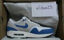DS 2009 Nike Air Max 1 QS Varsity Blue 378830 141 Sz 9.5 Supreme Parra Patta