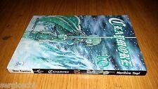 CLAYMORE # 10 - NORIHIRO YAGI - 2006 - EDIZIONI STAR COMICS MANGA - nuovo - MN30