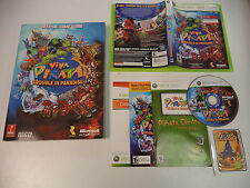 Viva Pinata: Trouble in Paradise (Xbox 360) + Prima's Official Game Guide!