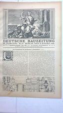 1921 19 Hochhaus in Deutschland Teil 2 Leipzig Meßhaus
