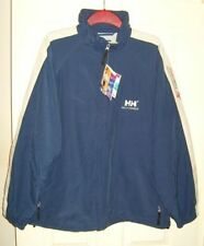 Nylon Raincoats Zip Neck Long Coats & Jackets for Men