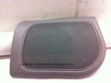 Subaru Forester mk1 2.0T 97-02 NSF LH front door speaker cover trim panel