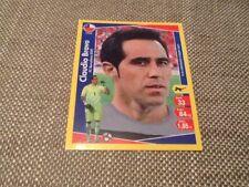 Capri Copa America 2016 Navarrete sticker #234 Claudio Bravo Chile Barcelona