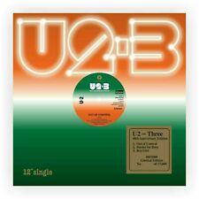 "U2 - Three / 40 anniversary Edition / Vinyl Maxi 12"" / Lim. Numbered 1547 !"