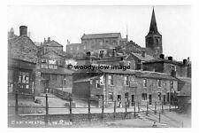 pt8394 - Earlsheaton , Low Road , Yorkshire - photograph 6x4