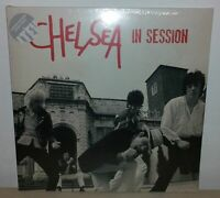 CHELSEA - IN SESSION - CLEAR - 2 LP