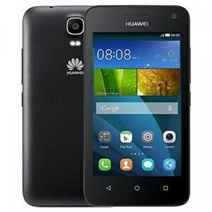 Huawei Y3 2GB Black Unlocked (Y360-U31) Pristine Condition UK Seller!