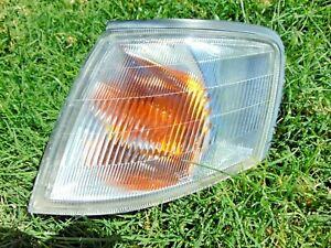 99-02 Infiniti G20 Corner Turn Signal Marker Light LH Drivers Tested OEM