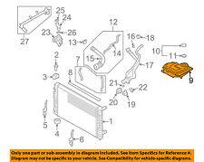 AUDI OEM A4 Quattro Radiator-Coolant Overflow Expansion Reservoir Tank 8E0121403