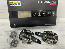 LOOK X-Track Race Carbon MTB Clipless Pedal (Black)