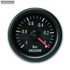 Universal SHIFT vacío Bar 52mm 2 pulgadas Bar indicador calibre Sensor SPORT