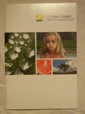 Nikon Coolpix Digital Photography Guide Book