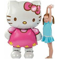 Hello Kitty Large Balloon Cartoon Toy For Birthday Party Wedding Supplies baloon