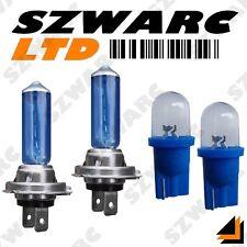 H7 XENON ICE blau 55W Abblendlicht Scheinwerfer Glühbirnen Licht 501