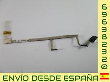 CABLE LCD HP PAVILION DV6-2027ES DD0UP8LC004 ORIGINAL